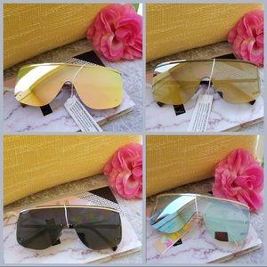 HIGH Quality Fashion Oversized Square Sunglasses